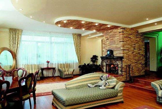 дизайн проекты стандартных квартир