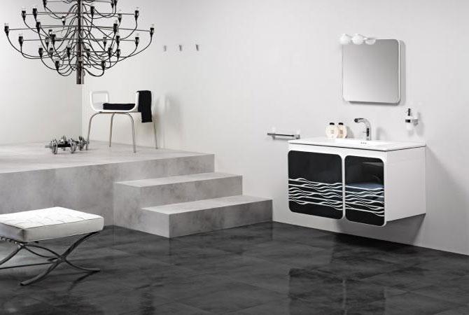 дизайн ванных комнат в 3d