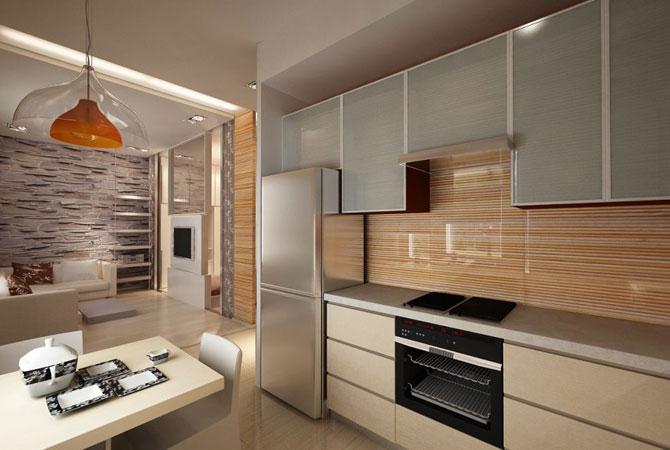дизайн интерьера отделка квартир