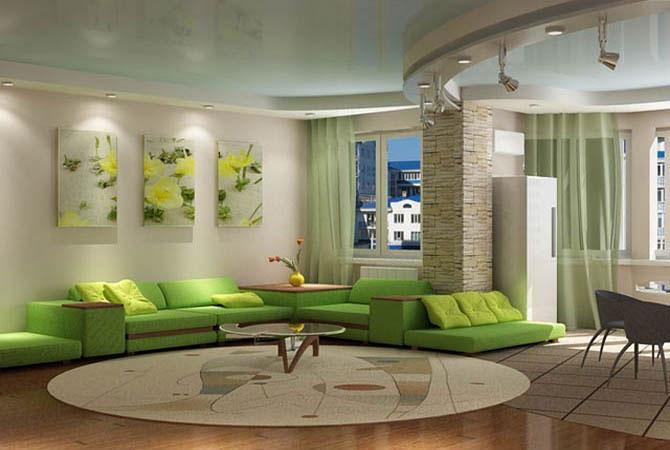 дизайны для маленьких комнат
