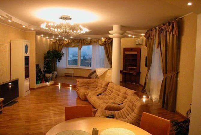 цены на ремонт квартир в перми
