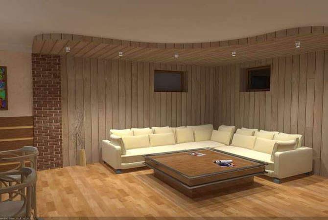бесплатный дизайн интерьера квартир