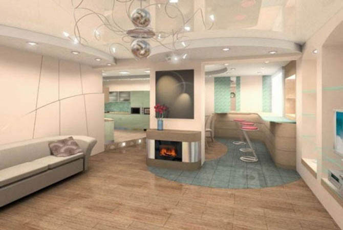 интерьер вашего дома гостинные и холлы