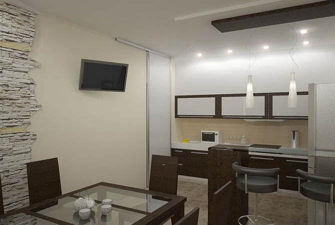 дизайн проекты квартир стиль ар декор