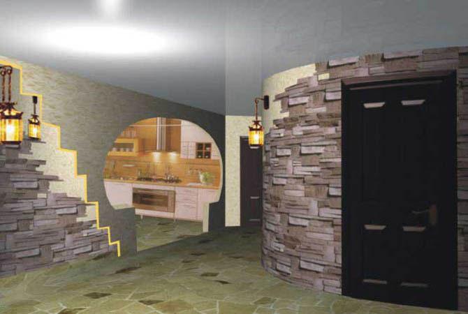фото дизайна и интерьер квартир и комнат