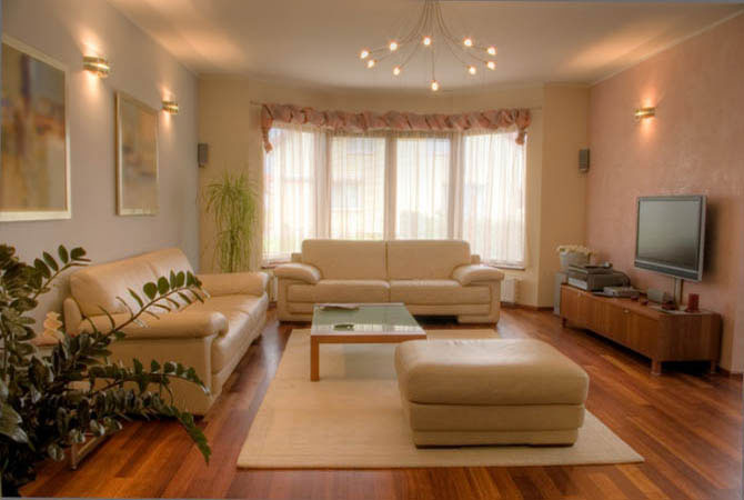 ремонт квартиры в новом доме