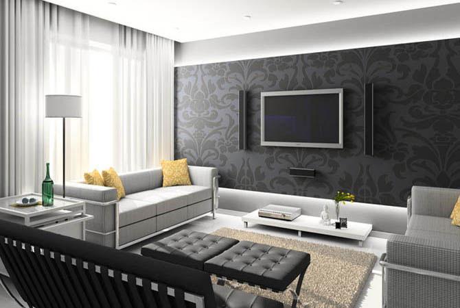 дизайн квартир 2-х комнатная квартира