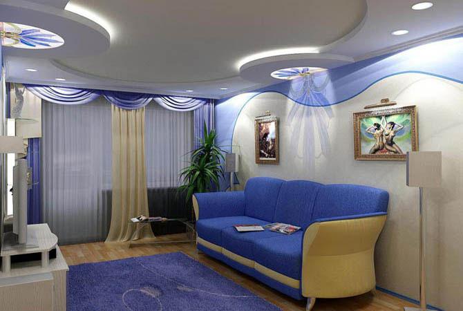 дизайн квартиры типовой хрущовки