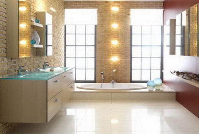 советы по ремонту ванной комнаты своими силали