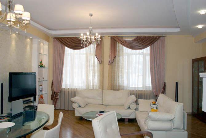 качественный ремонт квартир в пушкино