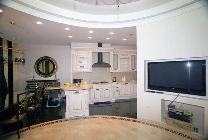дизайн и интеръер ремонт квартир