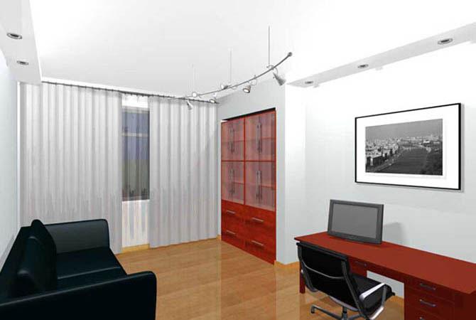 ремонт в маленьких однокомнатных квартирах