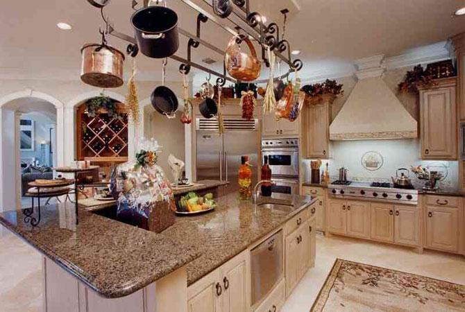 особенности ремонта квартир в новых домах