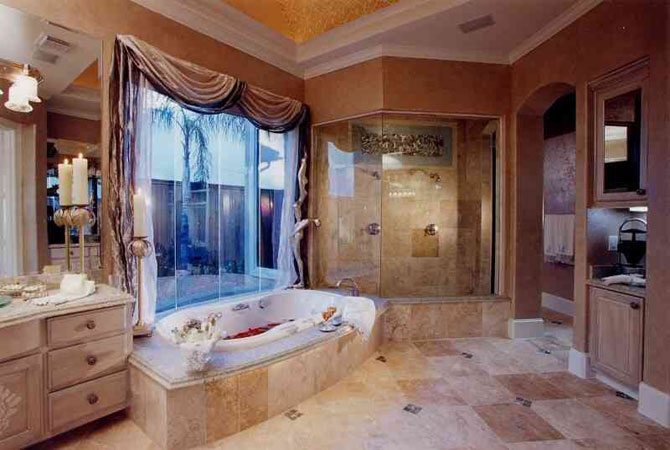 ремонт ванной комнаты своими руками санкт петербург