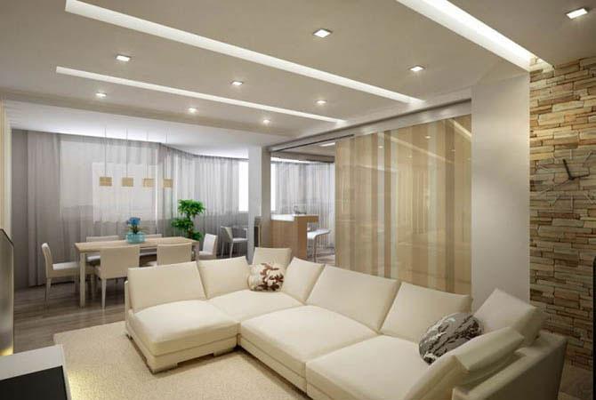 дизайнерские компании ремонт квартир