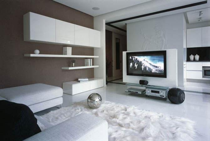обстановка интерьер в маленьких комнатах