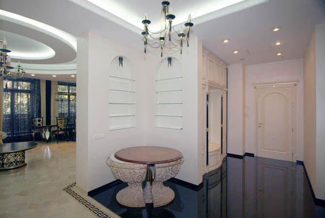 интерьер как самой сделать квартиру красивой показать
