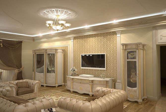 фирмы ремонт квартир в москве