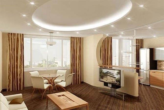капитальный ремонт квартир одинцово
