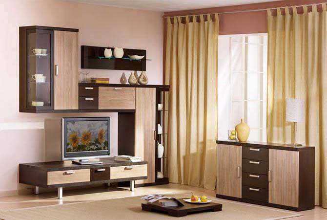 дизайн-проект квартиры в доме серии ii-49