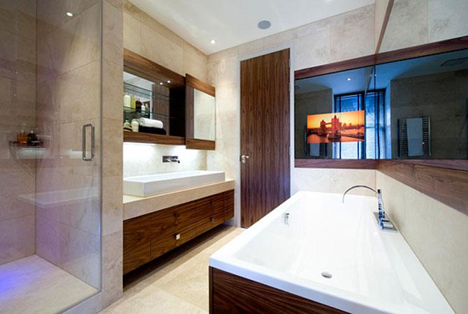 дизайн новой однокомнатной квартиры