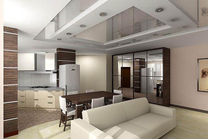 софинансирование капитального ремонта в многоквартирных домах