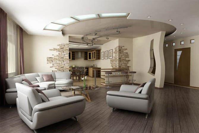 комната с пианино дизайн