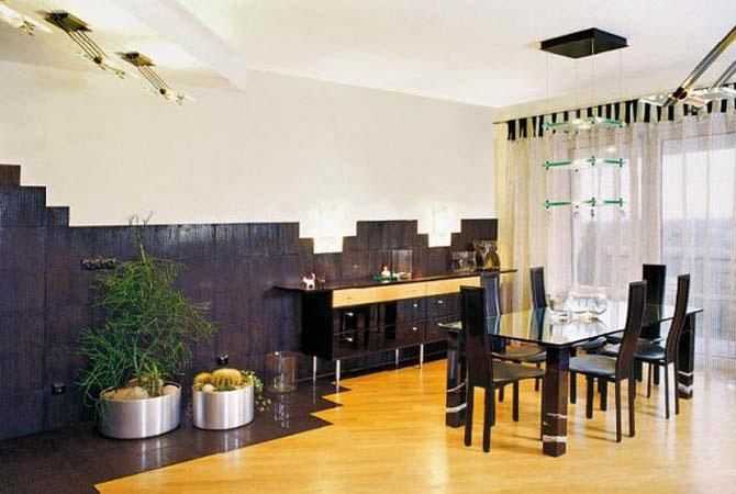 дизайн гостевых комнат в квартире