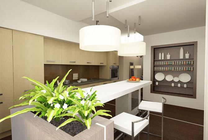 дизайн квартиры сделаны своими руками