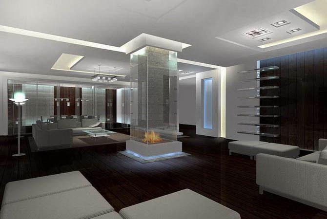 фотогаллерея дизайна и ремонта стандартных квартир