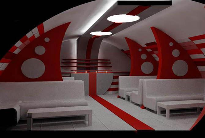 дизайн интерьера квартир в самаре