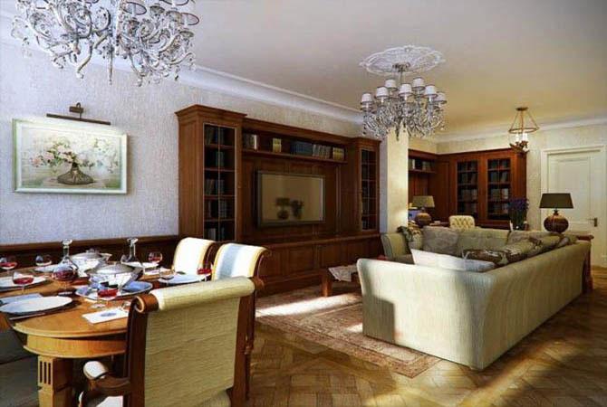 дизайн интерьера ремонт перепланировка квартир