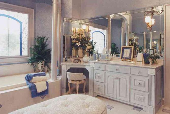 примеры фото дизайна интерьера квартир киров