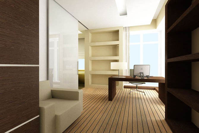 все о дизайне и оформлении квартир