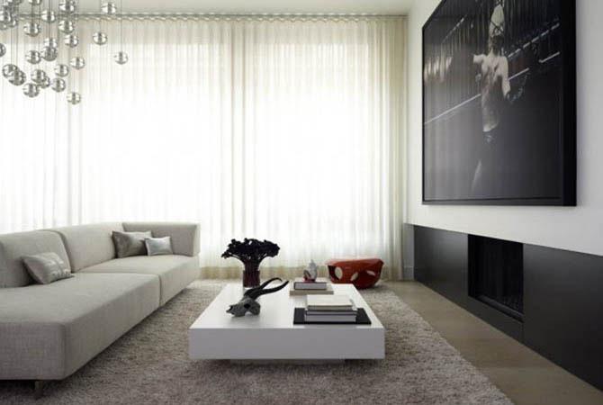 комната в стиле как сделать красивый ремонт