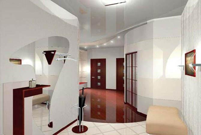 заказать проект дизайна квартиры