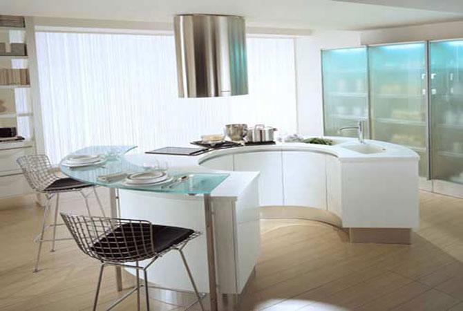 дизайн квартир мансардный этаж