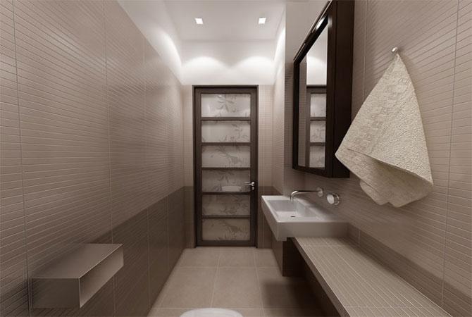 дизайн 2-х комнатной квартиры 97-серии