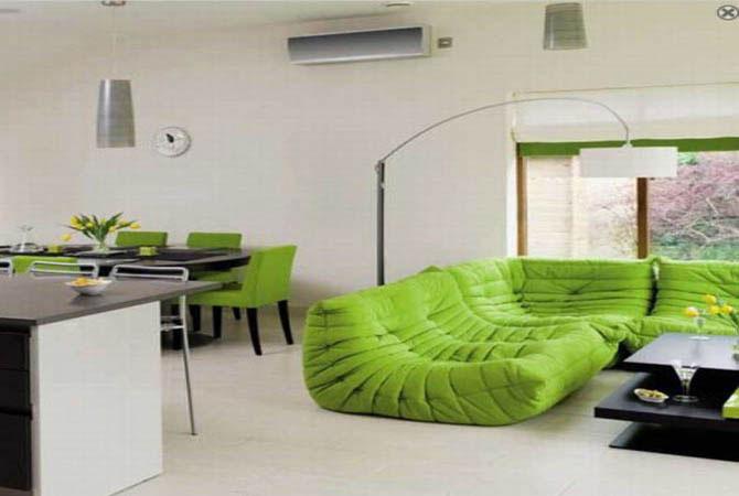 интерьер комнаты в стиле бунгало фотогрфии