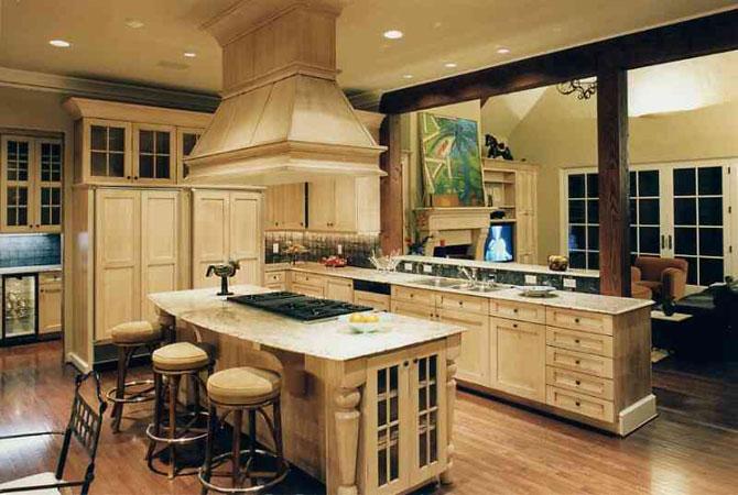 готовые решения дизайна квартиры