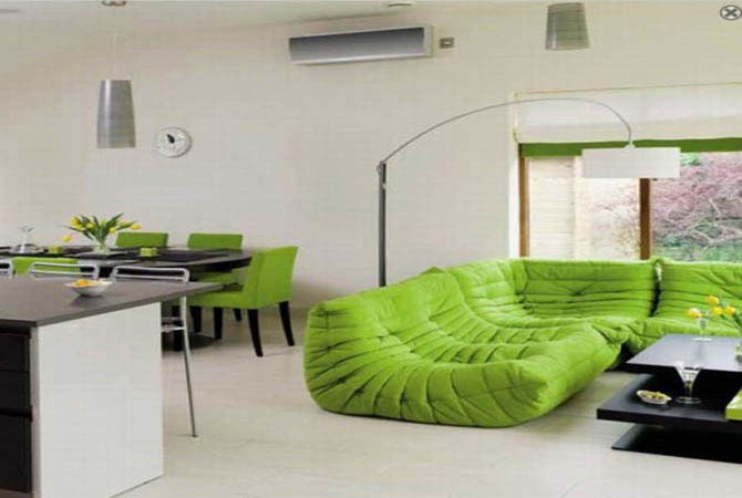 интерьер малогабаритных однокомнатных квартир