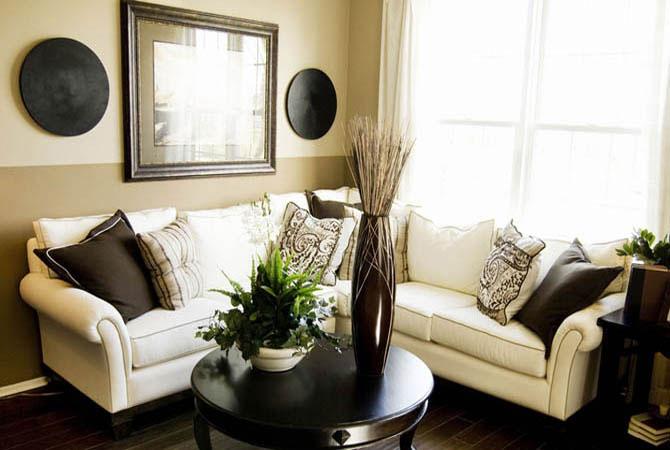 услуги по дизайну квартир