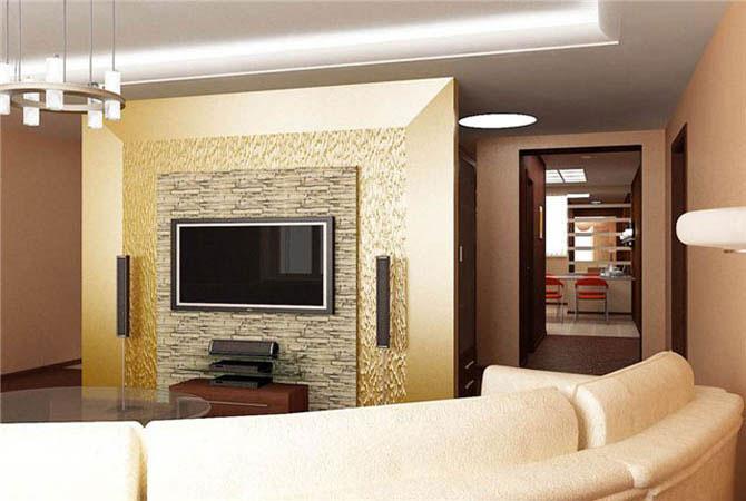 Дизайн квартиры серии п 44 т