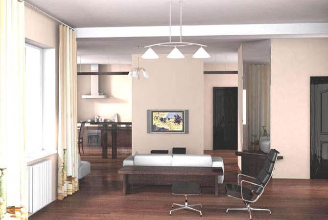 фото интерьер и дизайн красивых домов