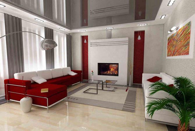 как сделать современный ремонт в квартире