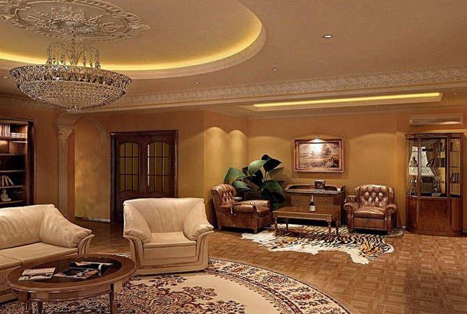 дизайн проект однакомнотной квартиры