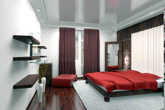 дизайн комнаты гостинная и детской