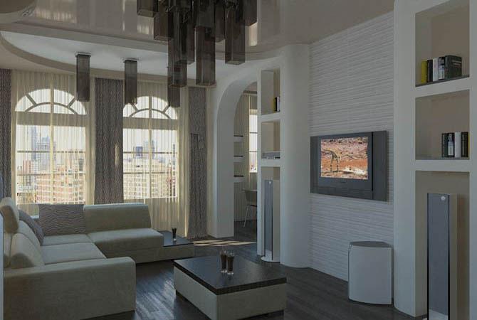 пример стоимости ремонта квартиры