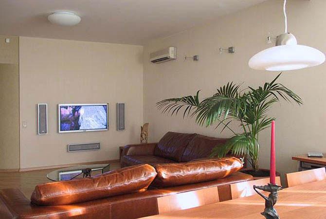 стоимость ремонта квартир в