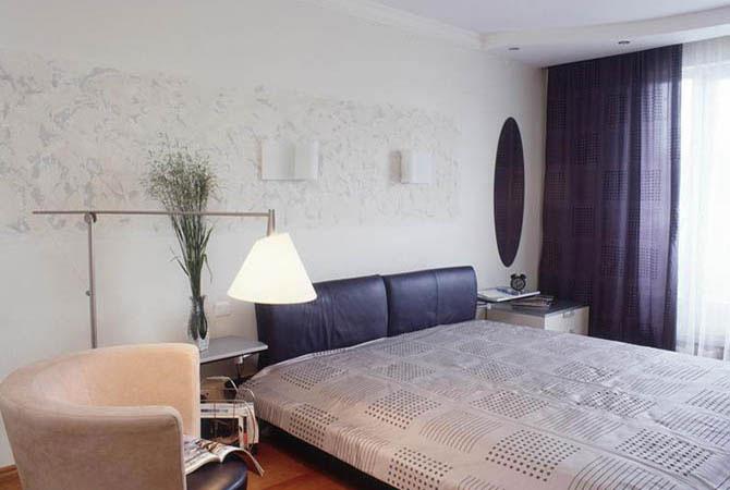 перепланировка квартир из 2-х квартир одну